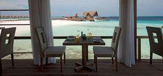 Constance Moofushi All Inclusive Moofushi Island Maldives