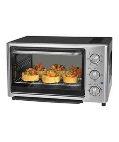 Use your toaster oven to make any of these 5 delicious recipes for a quick & easy weeknight meal. The post 5 Easy Weeknight Recipes Using a Toaster Oven appeared first on Tasty Recipes. Toaster Oven Cooking, Convection Oven Recipes, Toaster Oven Recipes, Toaster Ovens, Microwave Convection, Easy Weeknight Meals, Air Fryer Recipes, Recipe Using, Yummy Food