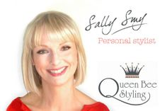 Personal stylist Sally Smy spent 20 years working as a successful fashion buyer. But the desire to spend more time with her babies, and the realisation that many mums really needed styling guidance led her to launch her own personal styling business.