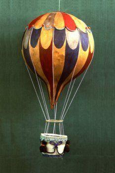 Palla Hot-Air Balloon