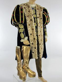 Elton John's costume from the Pepsi Super Bowl ad