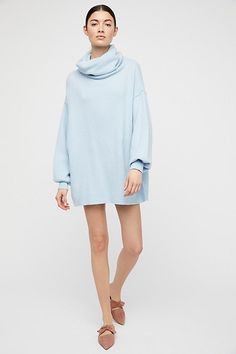 Slide View Keep A Secret Cashmere Tunic Shops, Tunic Sweater, Personal Stylist, Stylish Outfits, Stylish Clothes, Spring Fashion, Cashmere, Fashion Tips, Fashion Trends