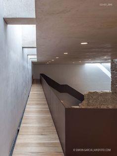 Fotografía de arquitectura en Barcelona