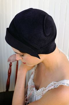 4dd44cebece98 How many people actually buy their hats from a true milliner  This artisan  on etsy