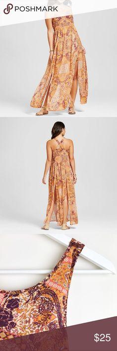 Cool Semi Formal Dresses Xhilaration Women's Maxi Dress Sleeveless design to keep you cool on warm da... Check more at http://24myshop.ml/my-desires/semi-formal-dresses-xhilaration-womens-maxi-dress-sleeveless-design-to-keep-you-cool-on-warm-da-2/