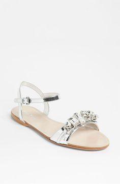 17 Best Wedding sandals images | Sandals, Wedding shoes