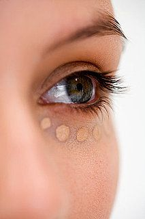 Concealing Under-Eye Circles in 3 Easy Steps