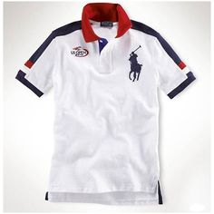 Cheap ralph lauren polo shirt, sale custom fit us open big pony polo ralph  lauren 20 white polo ralph lauren shirts for men genuine 80d479781ee6