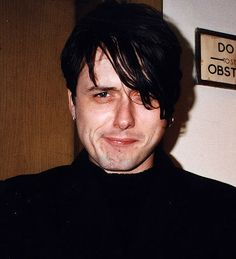 brett anderson of suede candid