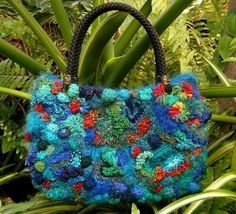 never too many Handbags now available as a by FreeformByPrudence