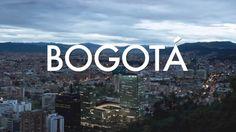 avance América Centro de negocios Bogotá Colombia 2017
