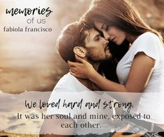Review - Memories of Us by Fabiola Francisco - 5 Heart Wrenching, Cowboy Stars!!!
