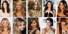 MTV Movie Awards Best Celebrity Hairstyles 2014