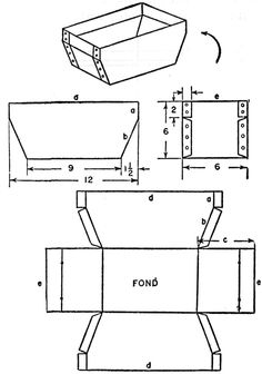 HVAC ductwork symbols, vertical duct, variable bend, duct