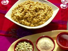 Get this all-star, easy-to-follow Pumpkin Oatmeal recipe from Aarti Sequeira