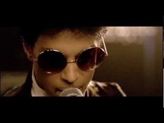 Prince - Rock and Roll Love Affair (official Music Video)