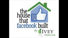 """MORE INFORMATION - http://www.iveyhomes.com/blog/the-house-that-facebook-built/  Ivey Homes Announces The Launch of """"The House That Facebook Built"""" Proceeds to benefit the Red Cross, Children's Hospital of Georgia & Augusta Warrior Project For most builders, being successful means buying more land, building more houses, and generating more profits. But for one local homebuilder, success is measured in an entirely different way.  """"The Augusta market has been good to us over the last seve..."""