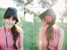 the hair. swonderfulphotos.com