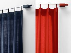Ready Made Curtain // Ronan & Erwan Bouroullec for Kvadrat. | Yellowtrace — Interior Design, Architecture, Art, Photography, Lifestyle & Design Culture Blog.