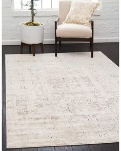 Laurèl Foundry Modern Farmhouse Abbeville Beige Area Rug
