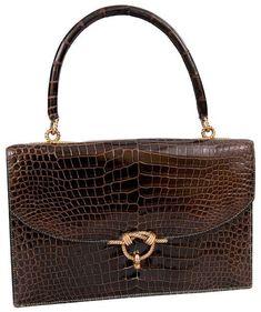 fe0db61fcc99b6 Vintage Handbags, Vintage Bags, Hermes Vintage, My Style Bags, Hermes Paris,