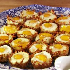 Baked eggs in hash brown cups recipe hash brown cups brown cups baked eggs in hash brown cups forumfinder Image collections