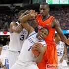 FINAL FOUR  MARCH 31, 2012  KY VS LOUISVIILLE