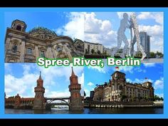 Fancy Spree River Cruise Berlin Attractions TravelFoodDrink