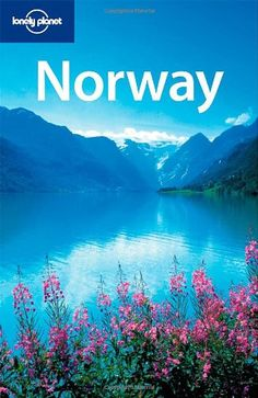 Lonely Planet Norway (Country Travel Guide) « LibraryUserGroup.com – The Library of Library User Group