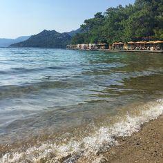 #adakoy #marmaris #mugla #turkey ✈️ #traveling #vacation #visiting #traveler #trip #holiday #photooftheday #fun #travelling #tourism #tourist #lovelife #ilove #sensimar