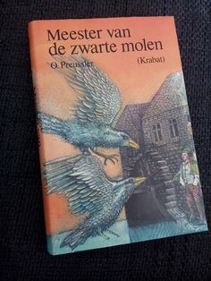18/53 Een van mijn favoriete jeugdboeken herlezen. Mijn zoon las 'm onlangs op mijn aanraden en door zijn enthousiasme werd ik weer nieuwsgierig. Nog steeds prachtig! #boekperweek
