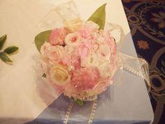 yumi's bouquet