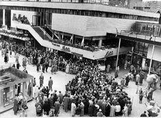 Opening Ter Meulen 1951