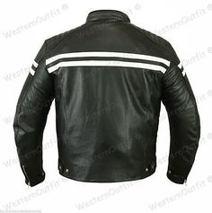 New Arrival Men Real Lambskin Motorcycle Premium Quality Leather Biker Jacket 79