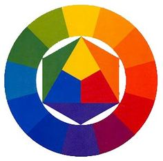 Alles over kleur!