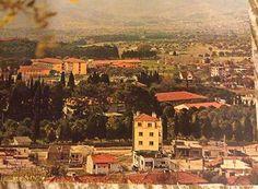 İzmir Eğitim Enstitüsü-Buca (yıl 1974)