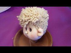 orejitas del nene , manualilolis , video-81 - YouTube