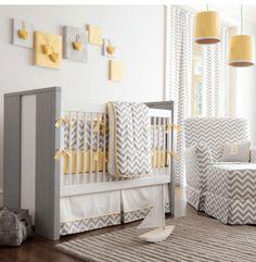Quarto de Bebê Neutro: 35 modelos INCRÍVEIS de decoração!