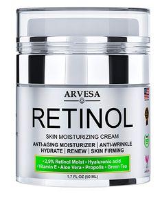 Wrinkle Cream For Men, Wrinkle Creams, Retinol Cream, Neck Cream, Skin Care Cream, Anti Aging Moisturizer, Sagging Skin, Skin Firming, Creme