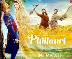 Review of Phillauri
