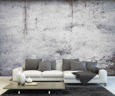 Dit fotobehang van een oude muur geeft je kamer een stoere en industriële uitraling. Wij printen op Vinylbehang (300gr./m2). Vinyl behang is sterk, scheurvast en afneembaar met een vochtige doek. Voor 14,95 euro per m2 is het van jou!