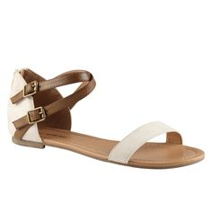 Buy AUREA women's sandals flats at CALL IT SPRING. Free Shipping!