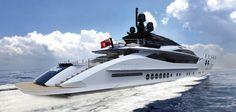 APOLLO | Moran Yacht & Ship