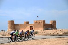 Tour of Qatar 2013 Stage 5