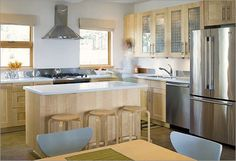Design Diary: Rockledge House by Larson Shores Architects - StyleCarrot