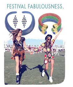 """""""Festival fabulousness with latelita"""" by latelita ❤ liked on Polyvore featuring Latelita and Forever 21"""