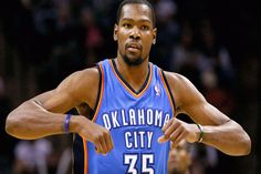 Kevin Durant: Hard to converse with Russell Westbrook about free office, time to be narrow minded