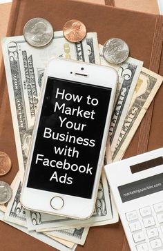 Facebook advertising is extraordinary in offering the ability to select a particular target audience, monitor the effectiveness of your ads, and modify the ads to adjust to responses. Here are 10 steps to effectively market your business with facebook ads and get maximum results from it. #MarketingSparkler #FacebookTips #PostingOnFacebook #MarketingOnFacebook #FacebookPageForBusiness #SocialMediaMarketingFacebook #FacebookSocialMedia