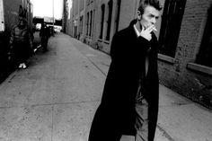 David Bowie by Antonin Kratochvil