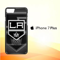 Los Angeles Kings Logo X4224 iPhone 7 Plus Case